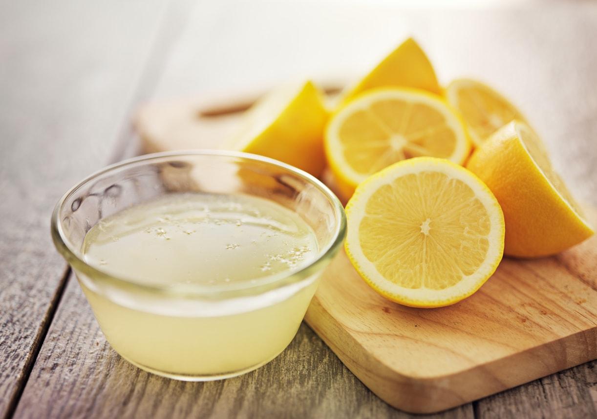 Easy Lemon Vinaigrette Dressing Recipe