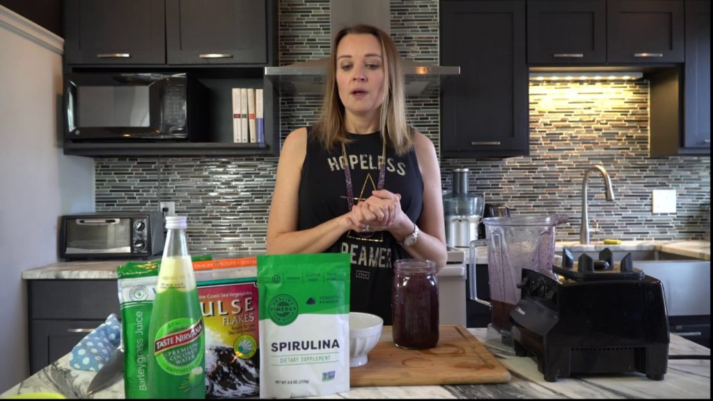 How to Make the Medical Medium Heavy Metal Detox Smoothie