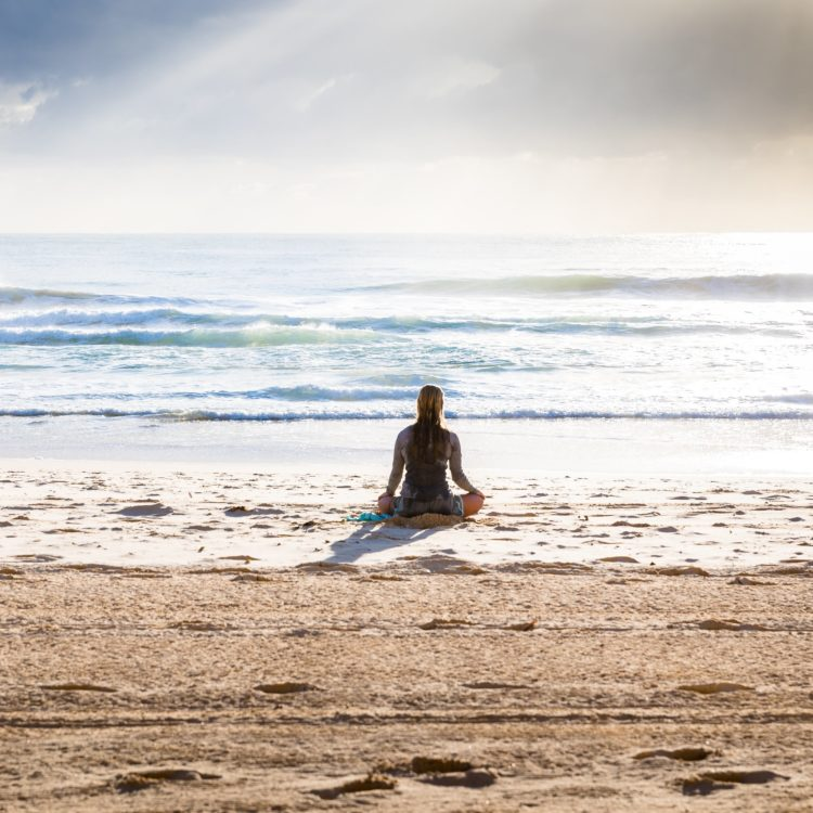 How to Start Healing with Meditation