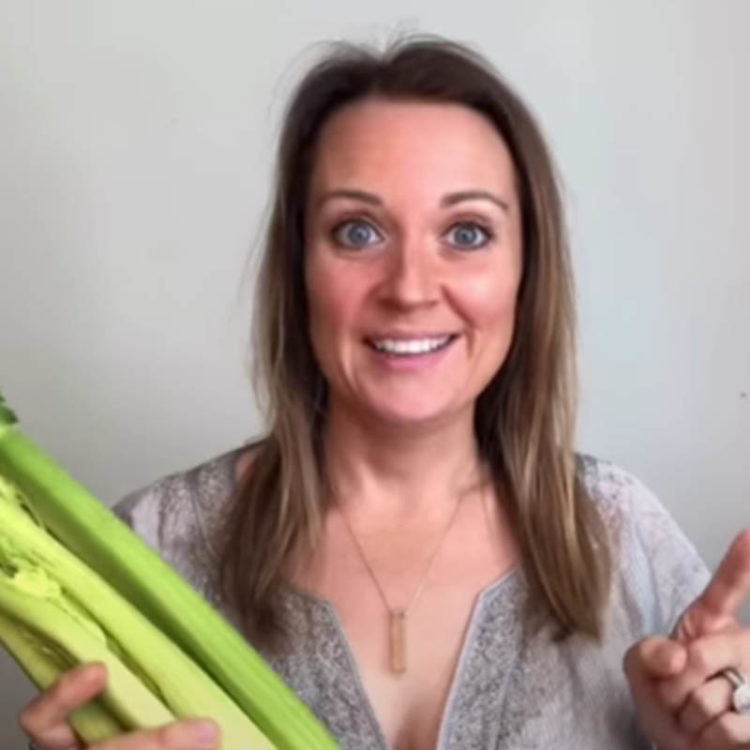 Tips for Bitter Celery Juice on Medical Medium Protocols {Video}