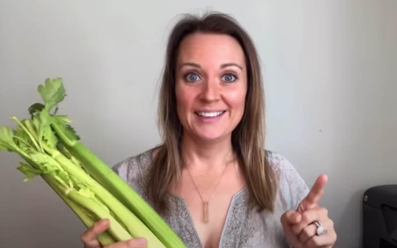 Tips for Bitter Celery Juice