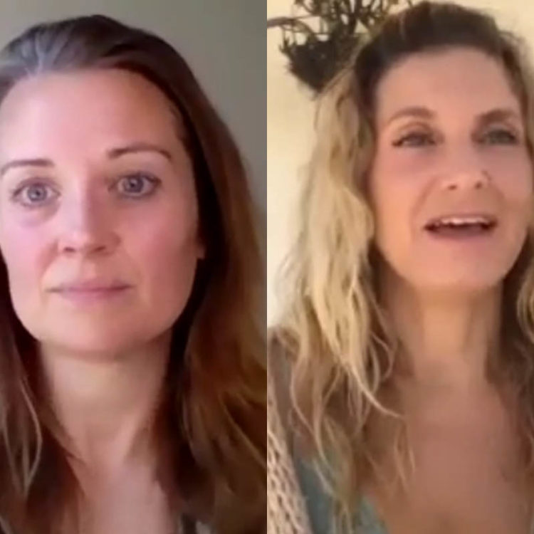 Healing the Body and Soul with Andee Love {Video}