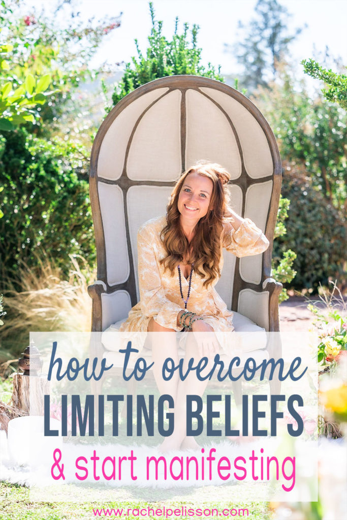 How to Overcome Self-Limiting Beliefs