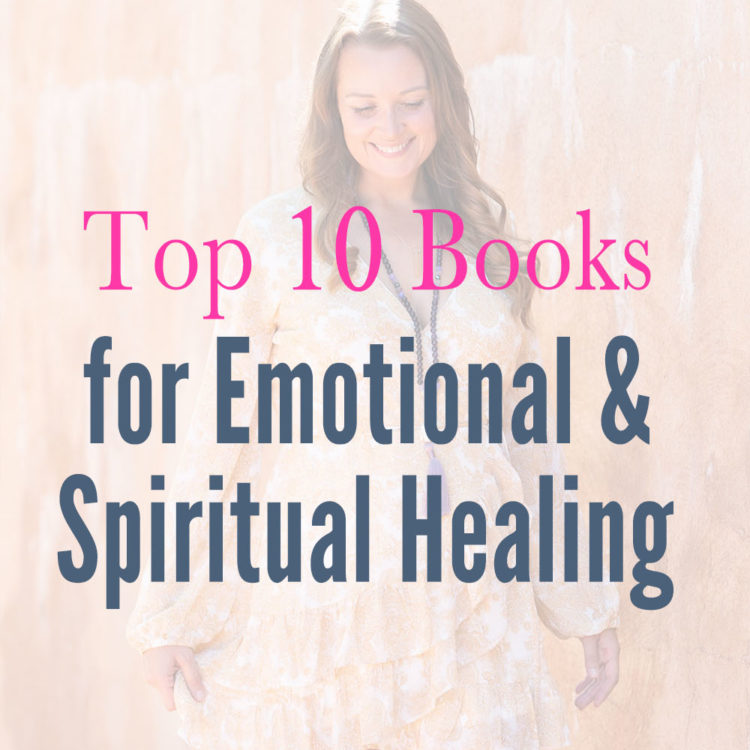 10 Books that Will Shed New Light On Your Healing