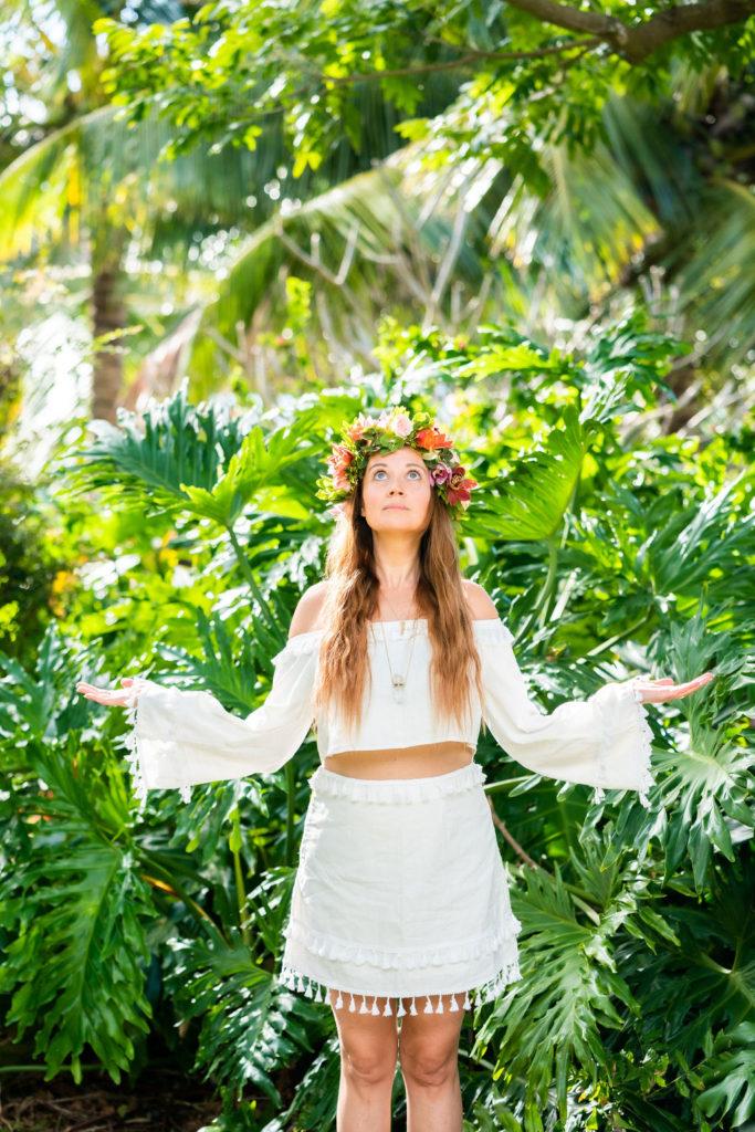 Energy Healing & Spiritual Readings with Rachel Pelisson